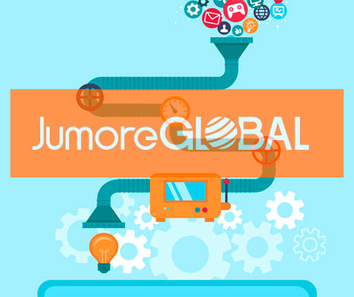 Jumore Global… Цифровые ворота в Китай?