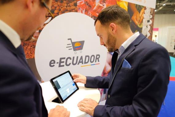 Обзор эквадорского маркетплейса e-Ecuador