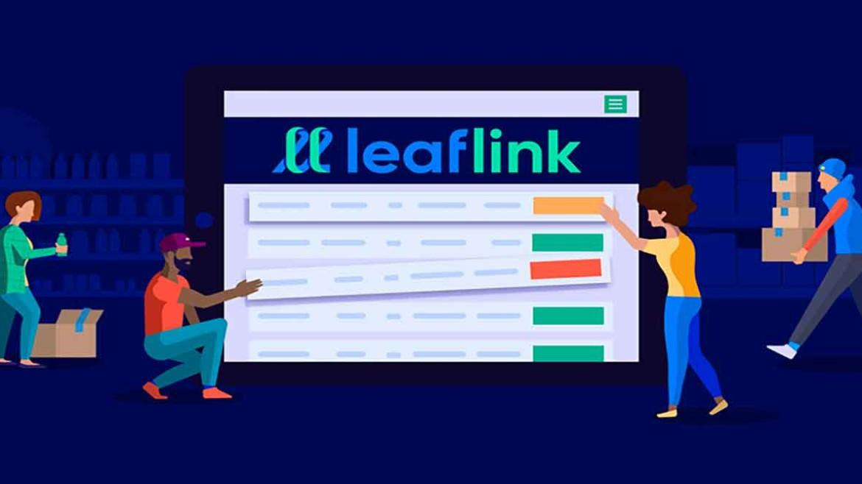 Обзор маркетплейса LeafLink. Торговля марихуаной в США