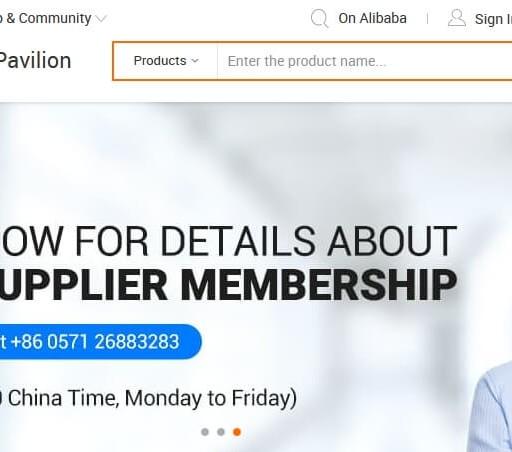 Как маркетплейс Alibaba трансформировался в глобальный бизнес