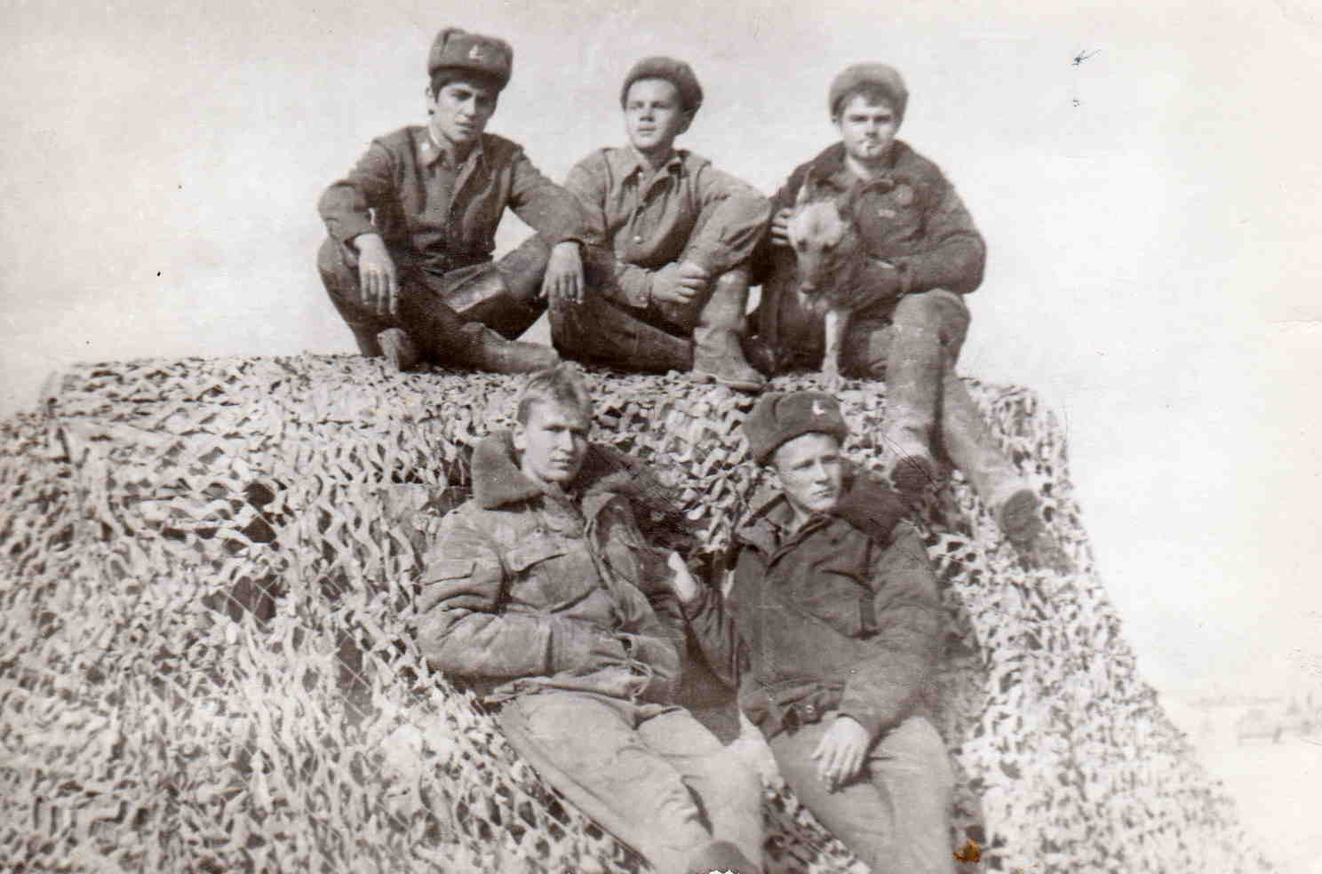 """О фильме Павла Лунгина """"Братство"""" словами рядового афганца"""