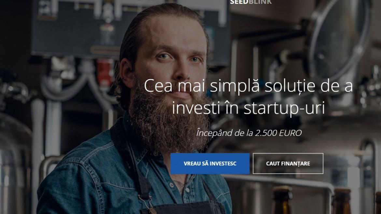 В Румынии запущена краудфандинговая площадка SeedBlink