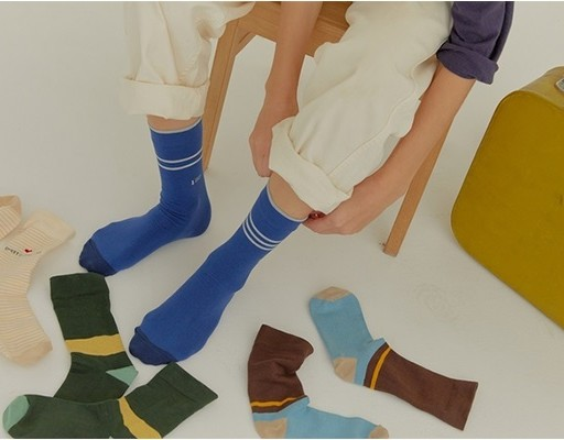 Handok Pharm открыла предзаказы на носки для диабетиков
