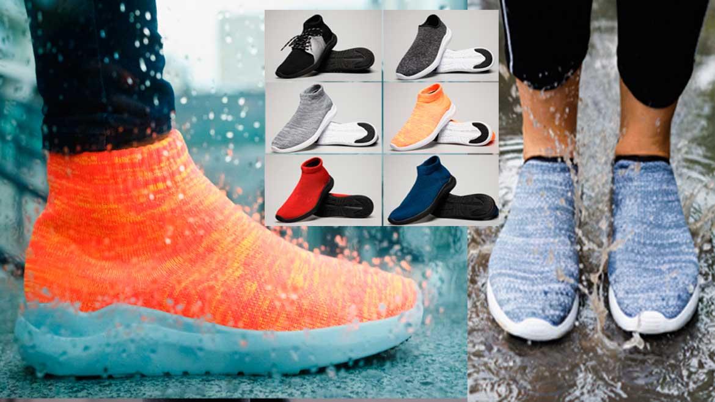 V-TEX — обувь на все сезоны