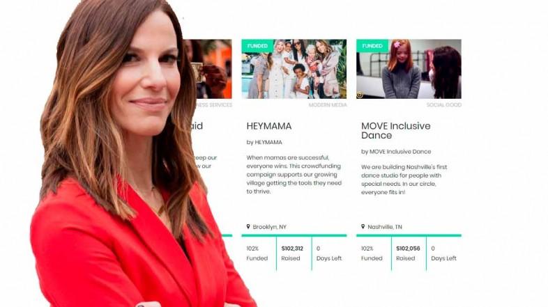iFundWomen — женский краудфандинг для женщин-предпринимателей