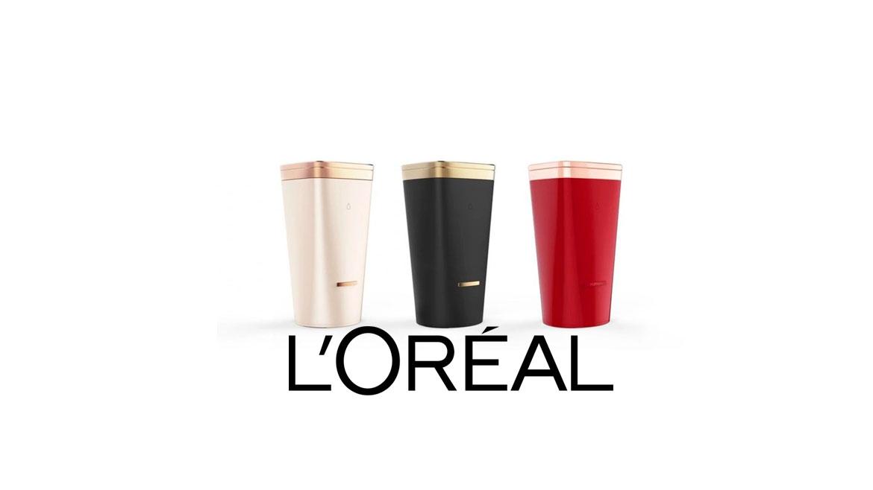 Perso создает уникальные оттенки губной помады, тонального крема и основу для макияжа в домашних условиях